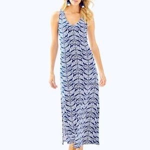 Kerri Maxi Dress : A Mermaids Tail